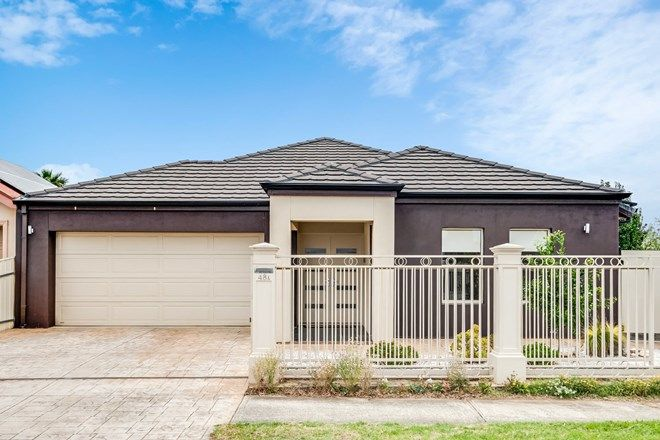 Picture of 48a Ryan Avenue, WOODVILLE WEST SA 5011