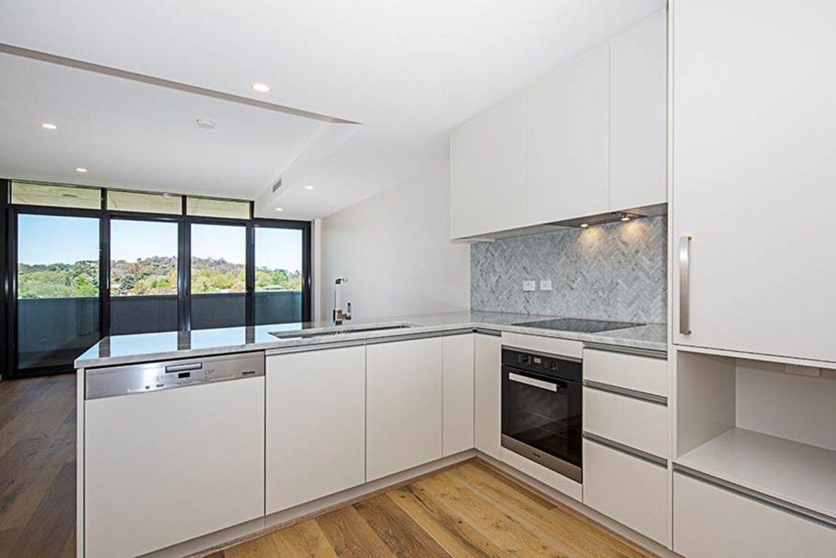 306/6 Provan, Campbell ACT 2612, Image 0