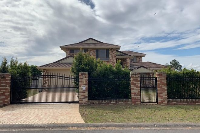 Picture of 37 Longbow Crescent, FORESTDALE QLD 4118
