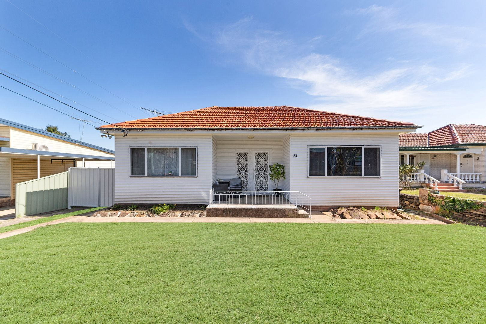 81 Clancy Street, Padstow Heights NSW 2211, Image 0