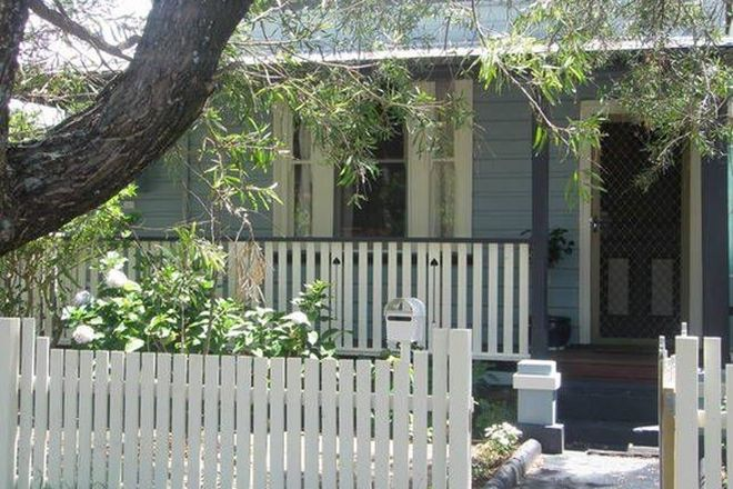 Picture of 126 Turnbull Street, HAMILTON SOUTH NSW 2303