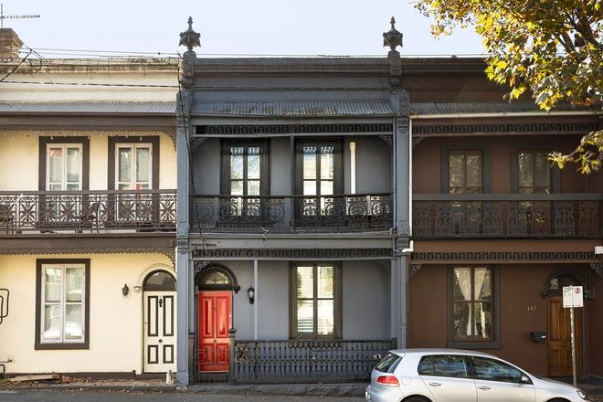 Picture of 144 Princes Street, CARLTON NORTH VIC 3054