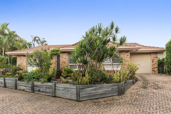 Picture of 1/7 Kiata Court, MOUNT COOLUM QLD 4573