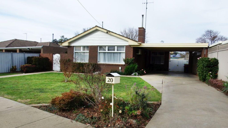 20 Grutzner Avenue, Shepparton VIC 3630, Image 0