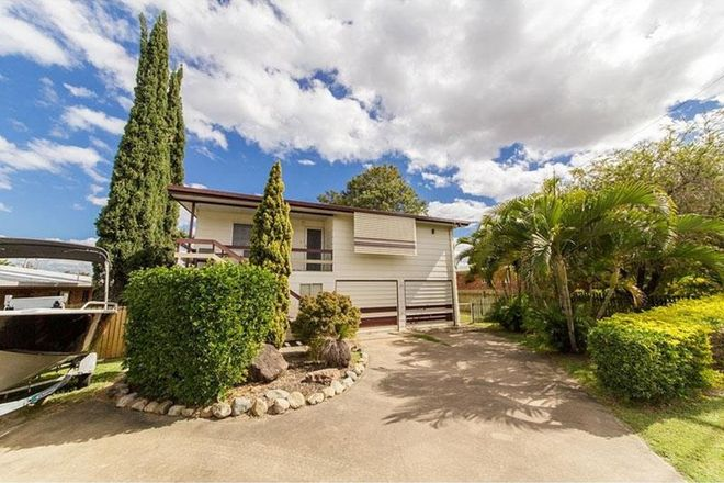 Picture of 375 Feez Street, NORMAN GARDENS QLD 4701