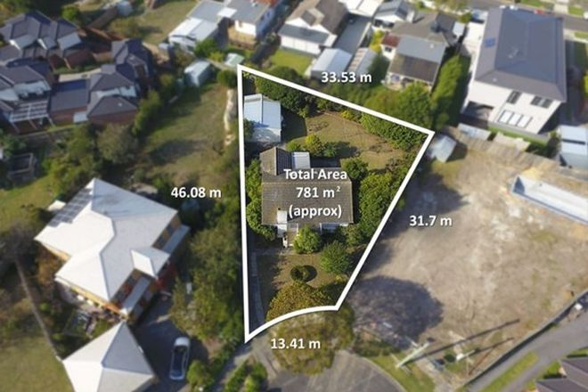 Picture of 3 Wugga Court, ASHWOOD VIC 3147