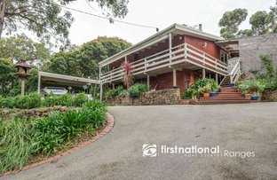 Picture of 8 Highcliff Road, Upwey VIC 3158