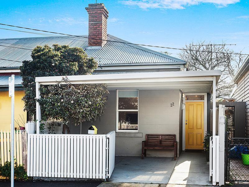 22 Simpson Street, Yarraville VIC 3013, Image 0