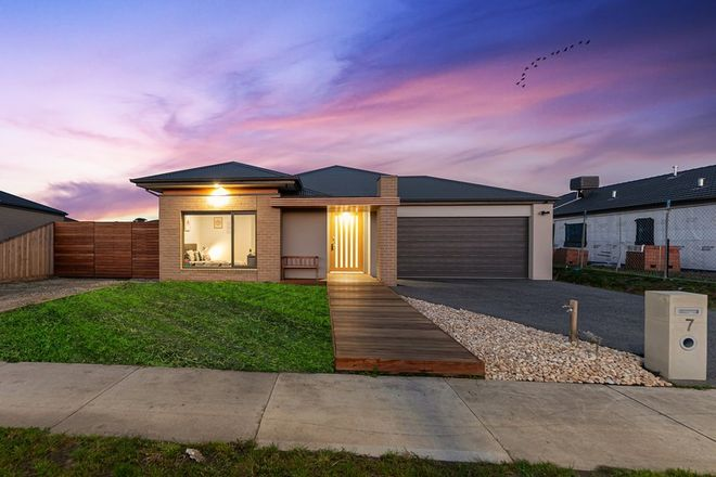 Picture of 7 Annie Avenue, LANG LANG VIC 3984