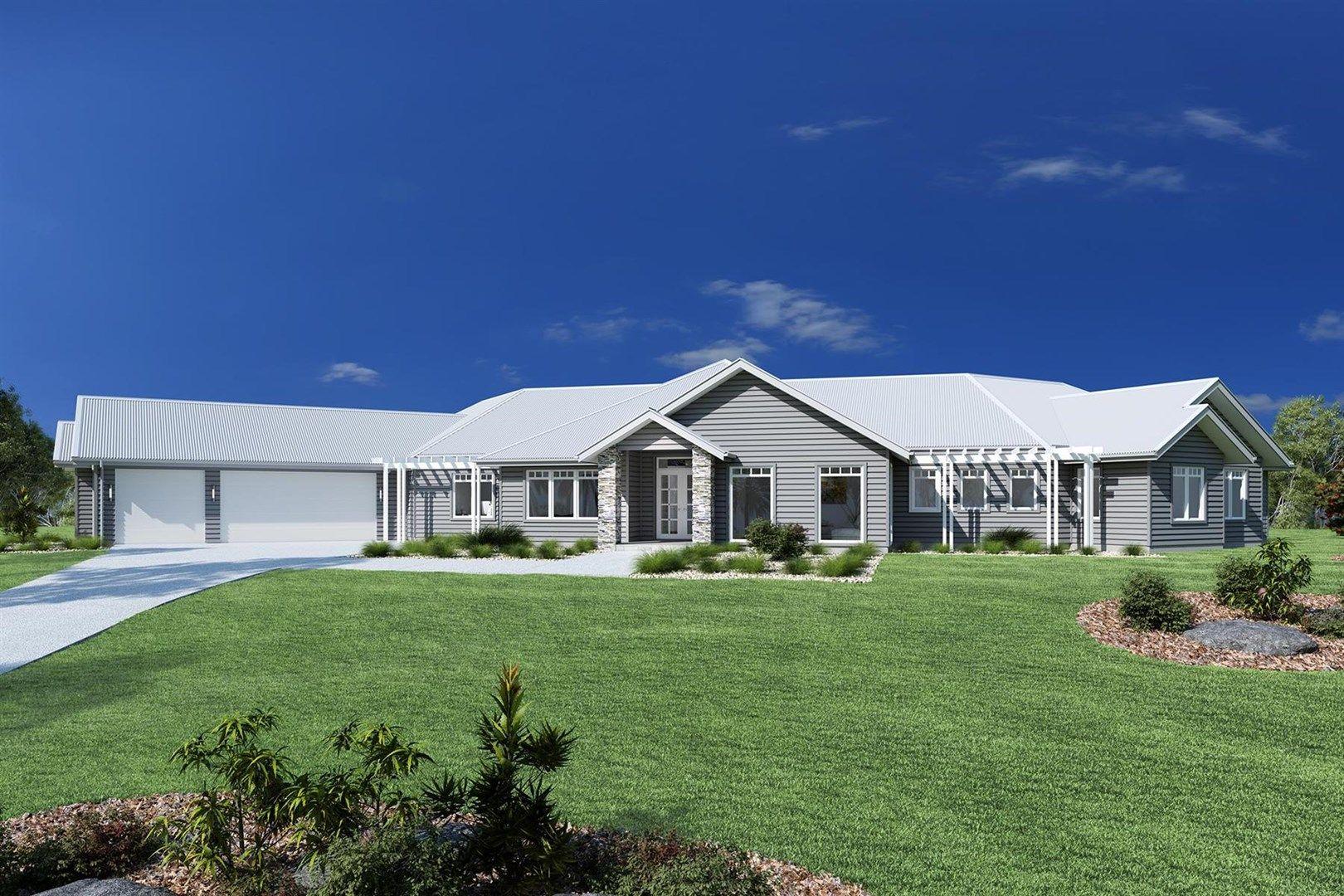 Lot 40 High Range Views Estate, Cabarlah QLD 4352, Image 0