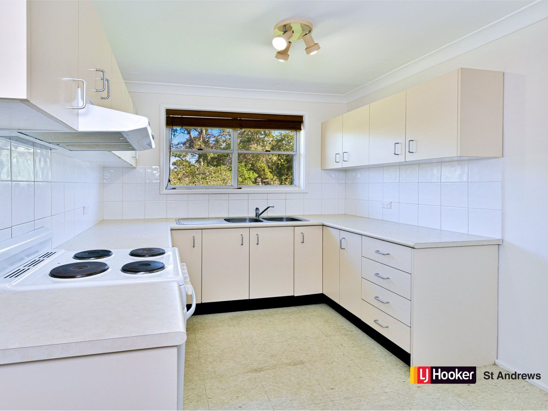 8 Missouri Street, Kearns NSW 2558, Image 1