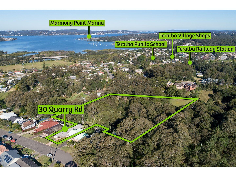 30 Quarry Road, Teralba NSW 2284, Image 0