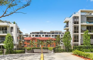 Picture of 334/132 Killeaton Street, St Ives NSW 2075