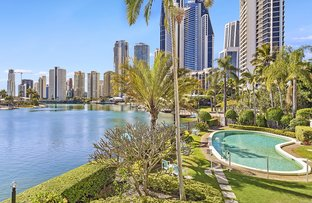 Picture of 13/30 Watson Esplanade, Surfers Paradise QLD 4217