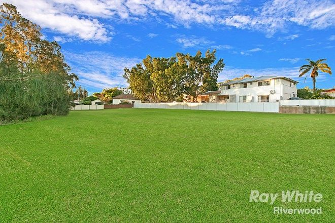 Picture of 4/16 Basil Street, RIVERWOOD NSW 2210