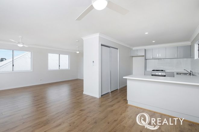 Picture of 15 Speedy Street, KELVIN GROVE QLD 4059