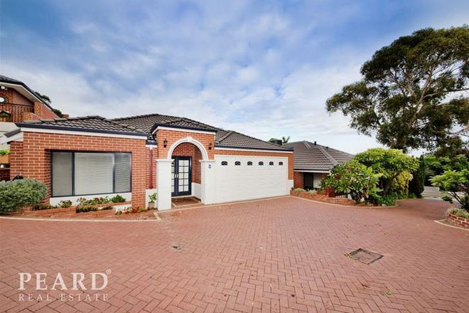 5/142 Duke Street, SCARBOROUGH WA 6019