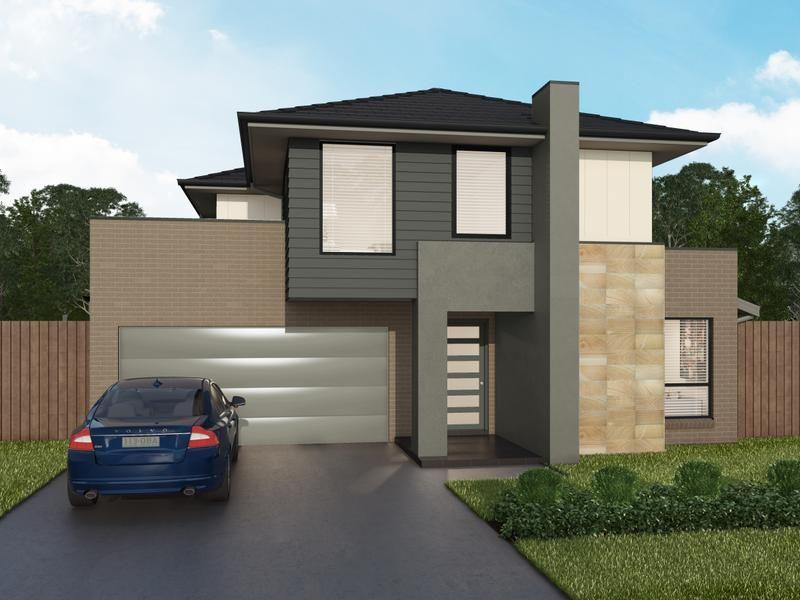 Lot 216 Springdale Street, Marsden Park NSW 2765, Image 0