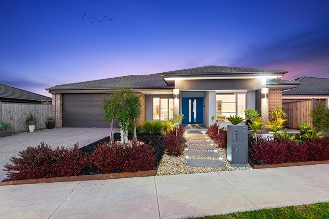 Picture of 12 Yellowgum Avenue, LYNDHURST VIC 3975