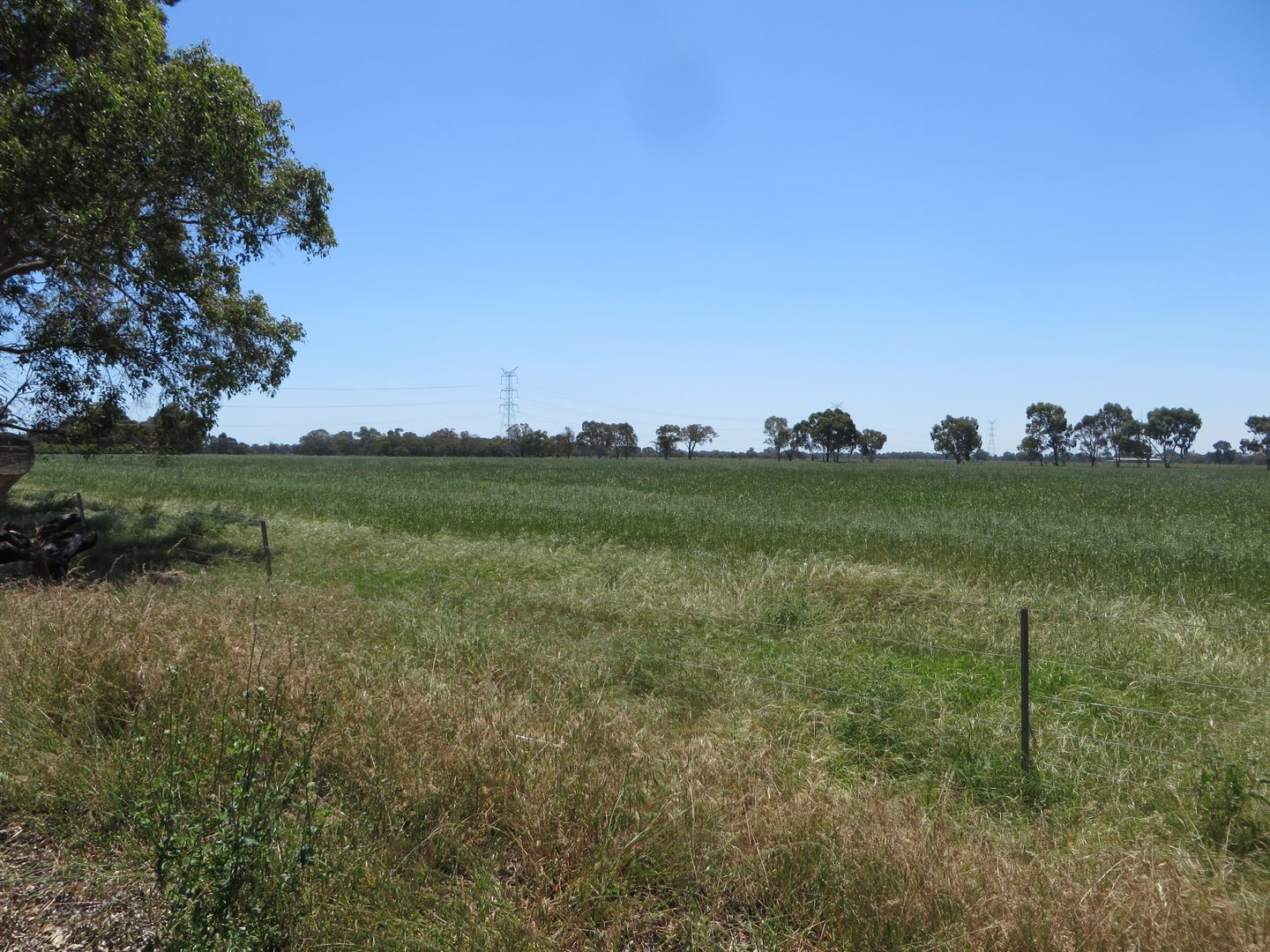 Lot 22 Fishermans Road, Coolup WA 6214, Image 1