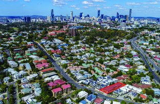 Picture of 25 Herston Road, Kelvin Grove QLD 4059