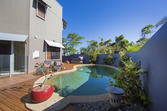 Picture of 1 Conch Street, MISSION BEACH QLD 4852