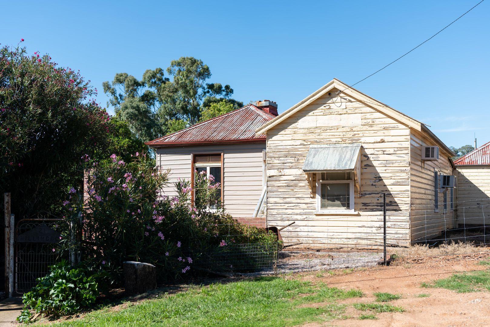 21 Pinkerton Lane, Cootamundra NSW 2590, Image 1