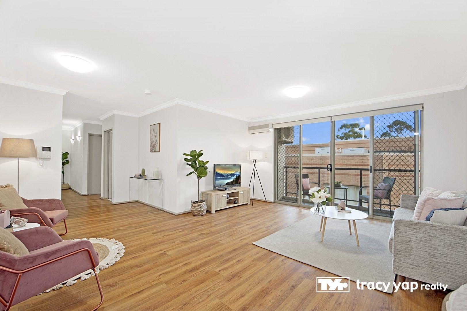 61/20 Herbert Street, West Ryde NSW 2114, Image 0
