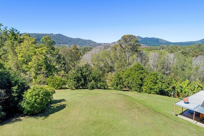 Picture of 89 BREAKNECK ROAD, BROOLOO QLD 4570