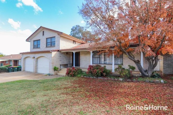 Picture of 58 Alcheringa Road, KELSO NSW 2795