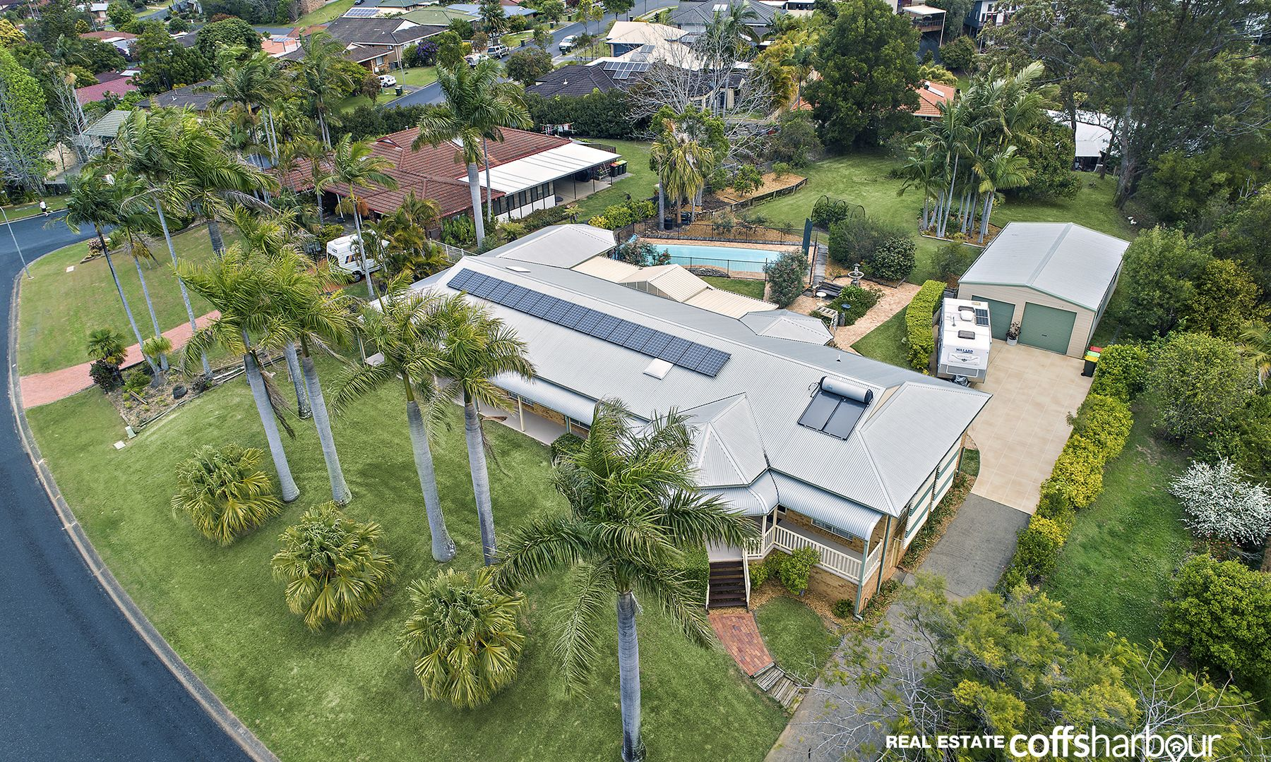 4 Sea Breeze Place, Boambee East NSW 2452, Image 1