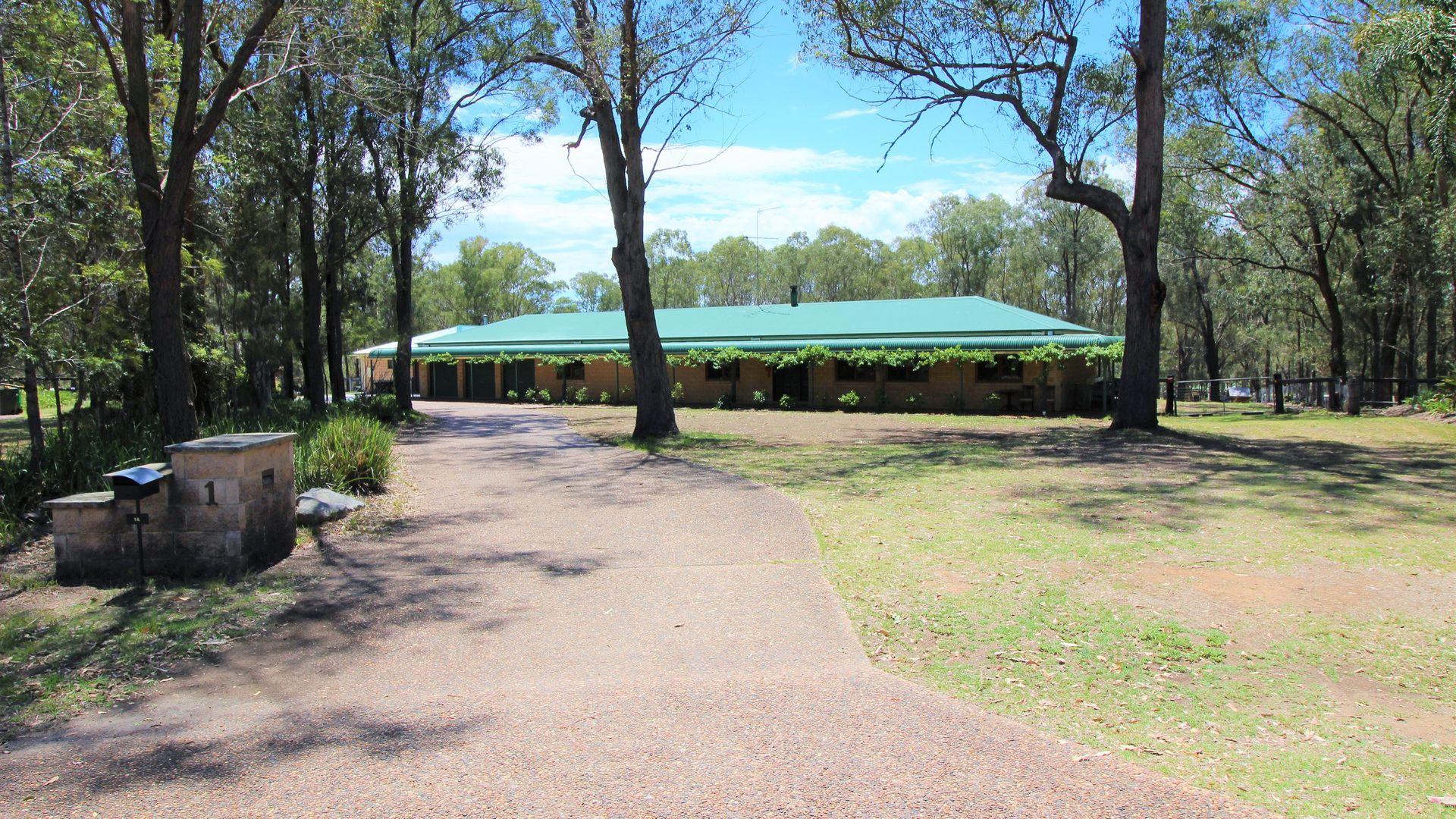 1 Sturt Place, Windsor Downs NSW 2756, Image 1