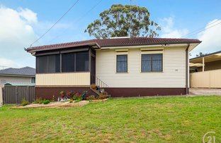 Picture of 68 Grainger Avenue, Mount Pritchard NSW 2170