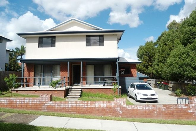 Picture of Room 1/135 University Drive, NORTH LAMBTON NSW 2299