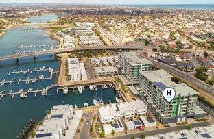Picture of 606/2-6 Pilla Avenue, New Port SA 5015