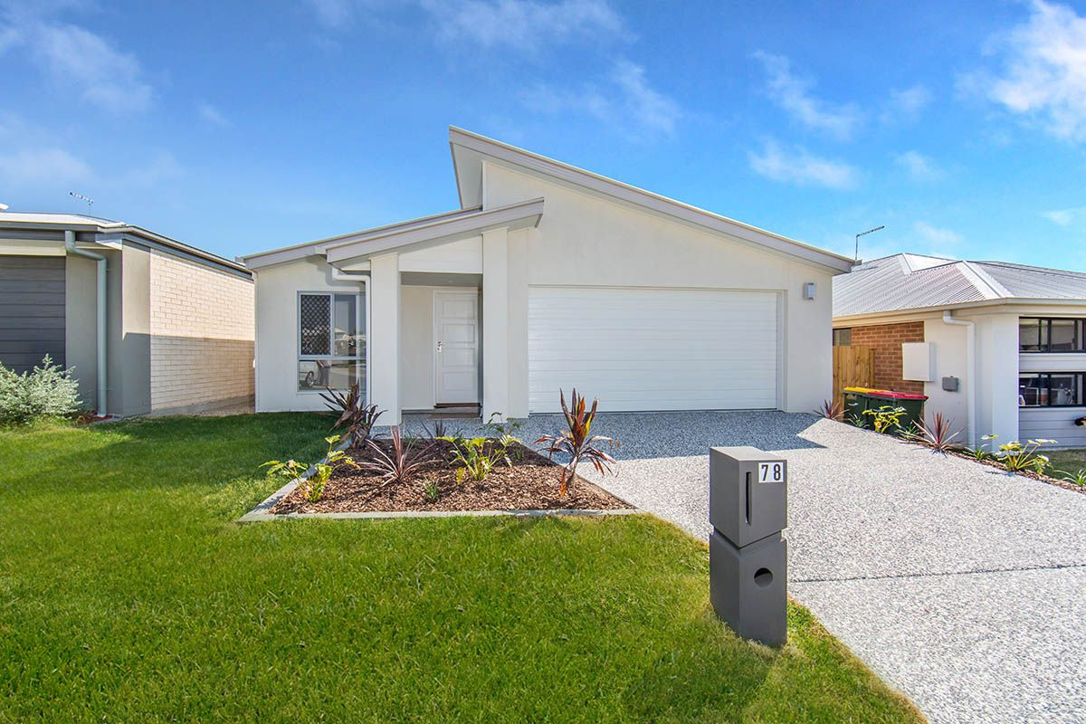 78 Tarong Avenue, North Lakes QLD 4509, Image 0