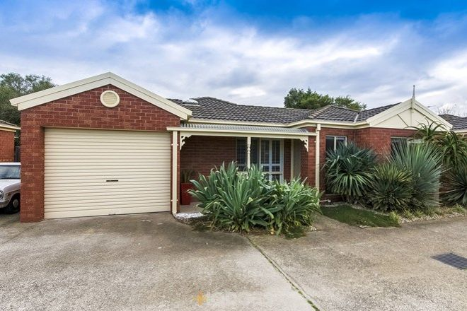 Picture of 4/2 Britannia Street, GEELONG WEST VIC 3218