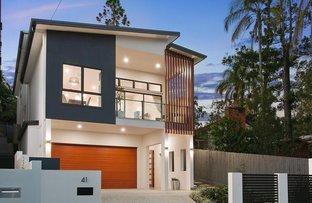 Picture of 41 Dopson Street, Taringa QLD 4068
