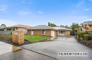 Picture of 67 Sydney Parkinson Av,, Endeavour Hills VIC 3802