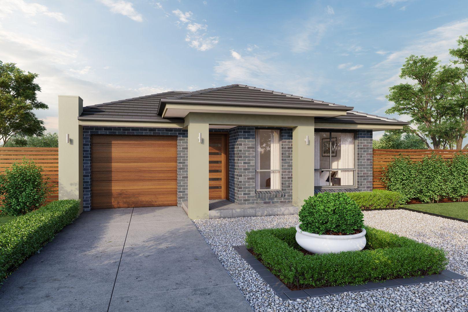 Lot 4 McIver Street, Middleton Grange NSW 2171, Image 0