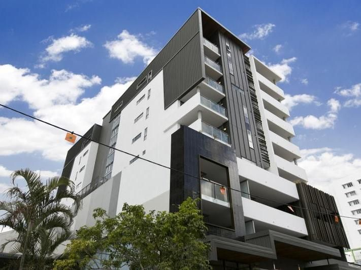 203/46 Manning Street, South Brisbane QLD 4101, Image 0