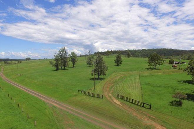 Picture of 405 Farm Road, BONALBO NSW 2469