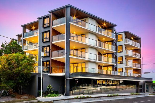 Picture of Level 3, 10/15 Benabrow Avenue, BELLARA QLD 4507