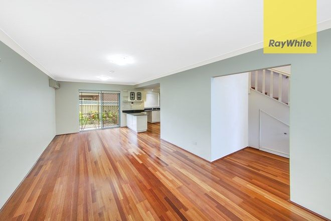 Picture of 4/36-40 Morton Street, PARRAMATTA NSW 2150