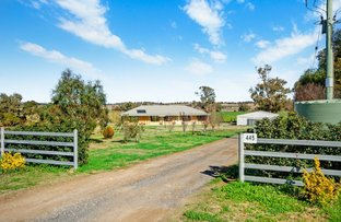 Picture of 445 Spains Lane, Quirindi NSW 2343