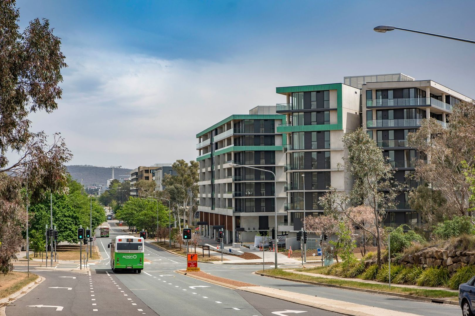 22/81 Constitution Avenue, Campbell ACT 2612, Image 0