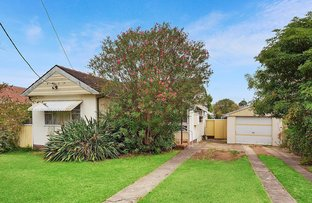Picture of 14 Moss Street, Chester Hill NSW 2162