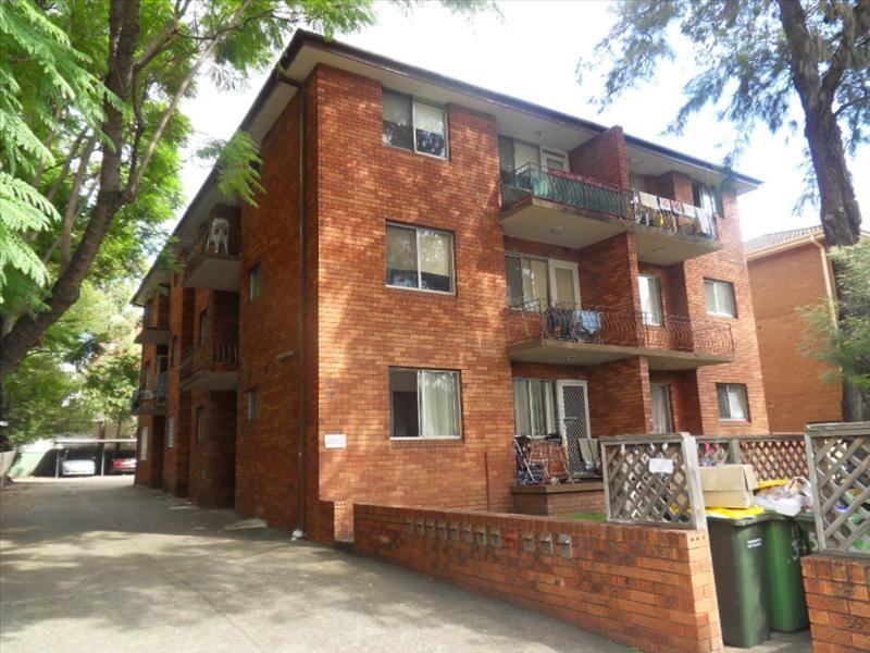 5/19 Parkes Street, Harris Park NSW 2150