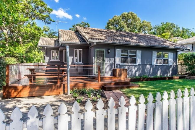 Picture of 66A Falconer Street, SOUTHPORT QLD 4215