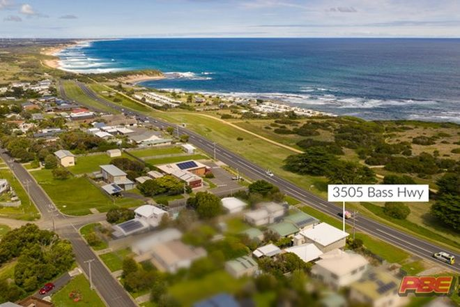 Picture of 3505 Bass Highway, KILCUNDA VIC 3995